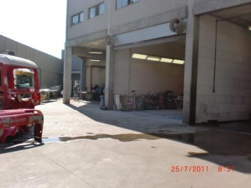 Galpão Industrial Para Venda E Locação, Chácara São João, São Paulo - Ga0151. - Ga0151
