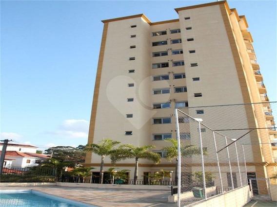 Apartamento De 2 Dormitórios Com 60m² À Venda No Jardim Ester - 273-im352922