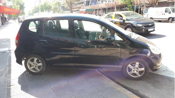 Honda Fit Lx-l - Automatico - 2006