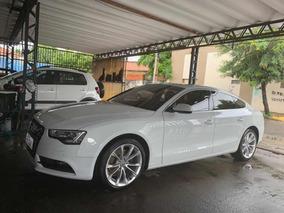 Audi A5 1.8 Tfsi Ambiente Multitronic 4p 2016