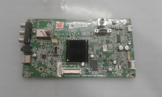 Placa Principal Tv Philips 32pfl4900/78 Usada