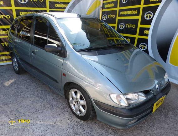 Renault Scenic 2.0 Rxe