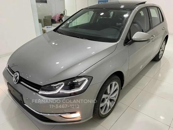 Volkswagen Golf 1.4 Highline 250tsi Dsg 0km Full Automatico