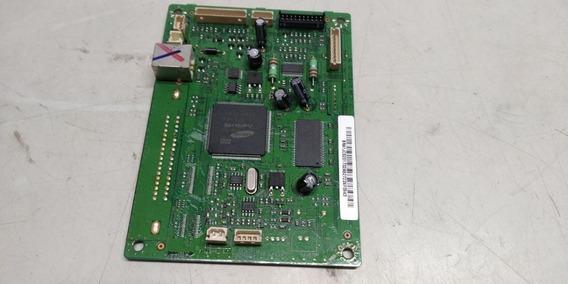 Placa Lógica Impressora Samsung Ml-2010 Ml-2010-2015 V0.1