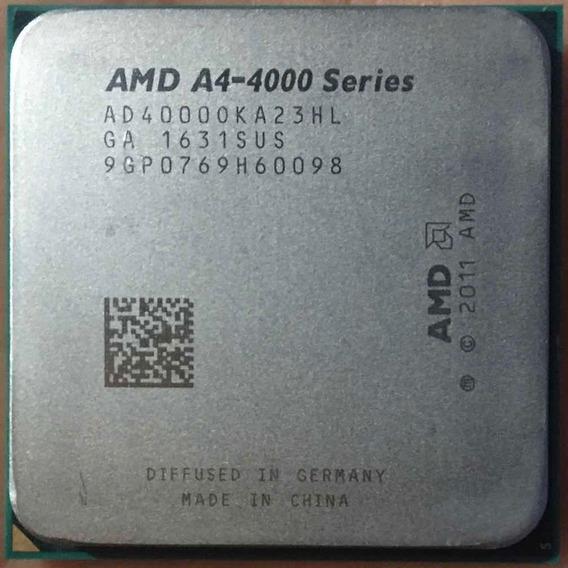 Processador Amd A4 4000 3.0ghz