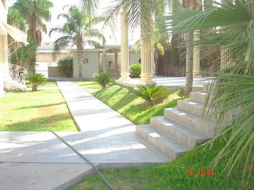 Casa Sola En Renta Fracc El Fresno