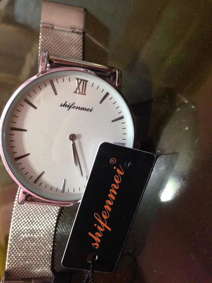 Relógio Fino De Luxo Promoção