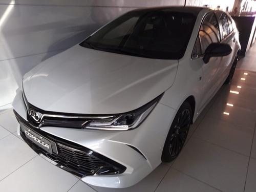 Toyota Corolla Gr Cvt