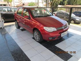 Fiat Palio Elx 1.4 8v (flex)(n.versao) 4p 2006