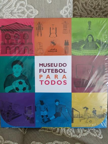 Museu Do Futebol Para Todos (loja Do Rey)