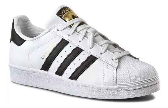Tenis adidas Superstar Concha Nuevos Originales Envío Gratis