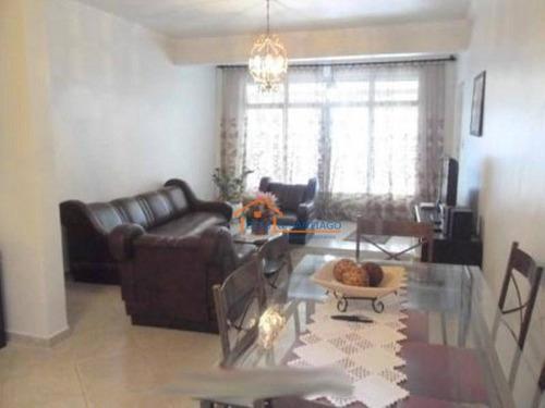 Casa Residencial À Venda, Bosque Da Saúde, São Paulo - . - Ca0042