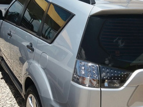 Mitsubishi Outlander 3.0 V6 Gt 4wd Aut. 2012