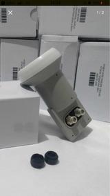 Kit Com 5 Lnb Universal Duplo