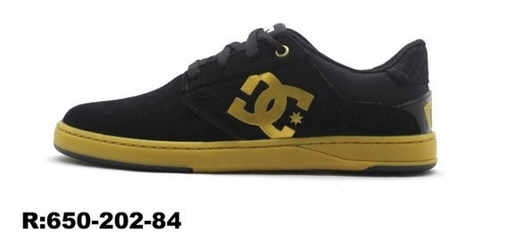 Tênis Dc Shoes Plaza 02 *promoção*