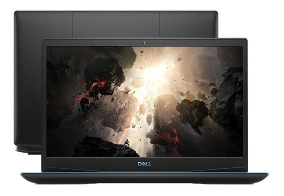 Notebook Gamer Dell G3 9ª Ger I5 8gb 1tb 128gb Ssd Gtx1650