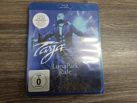 Tarja Turunen - Luna Park Live - Blu Ray Importado, Lacrado