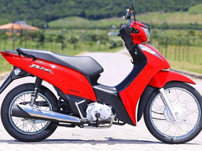 Honda Biz 125 Es Flex 2011 Excelente Estado Confira!