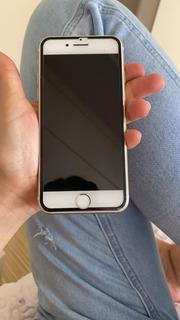Celular iPhone 7 32gb Dourado Ótimo Estado