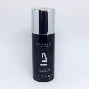 Desodorante Spray Azzaro Pour Homme 150ml - Masculino