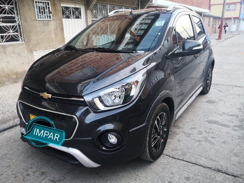 Chevrolet Spark Active Active