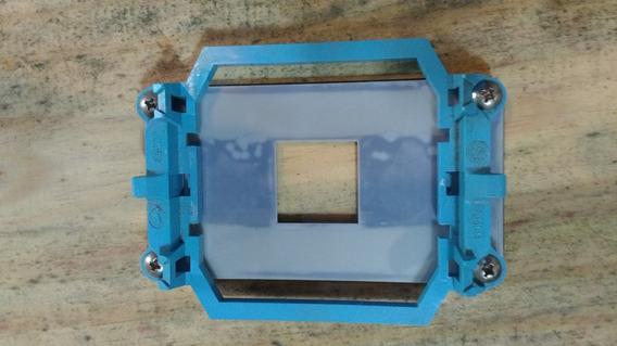 Suporte Do Cooler Amd Preto Ou Azul Escolla A Cor