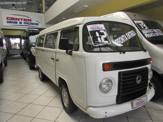Volkswagen Kombi À Pronta Entrega