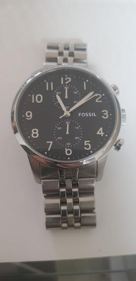 Relógio Fossil Fs4875 111402