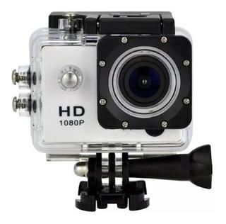 Camara Deportiva Sportcam Go Video Full Hd Pro Sumergible