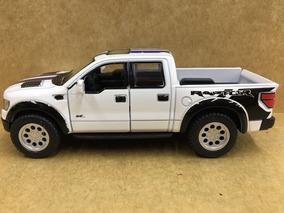 Miniatura Ford F 150 Raptor