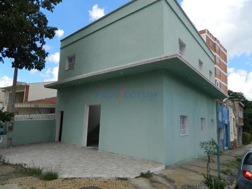Casa Á Venda E Para Aluguel Em Centro - Ca265276