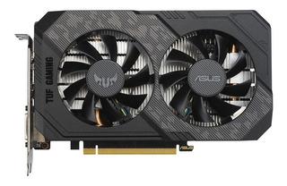Placa de video Nvidia Asus GeForce GTX 16 Series GTX 1650 SUPER TUF-GTX1650S-O4G-GAMING OC Edition 4GB