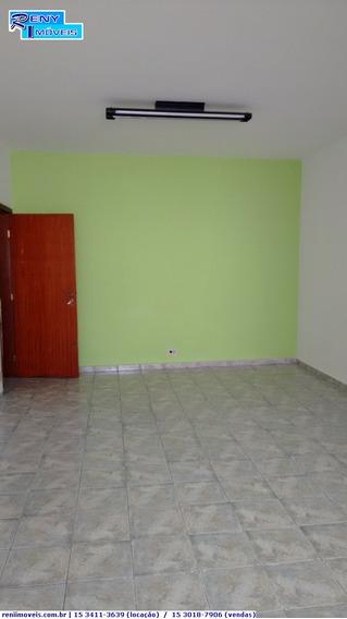 Salas Comerciais Para Alugar Em Sorocaba/sp - Alugue O Seu Salas Comerciais Aqui! - 1274169