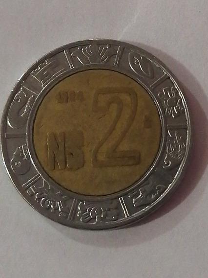 Moneda 2 Pesos 1994