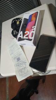 Samsung A20s Impecável!