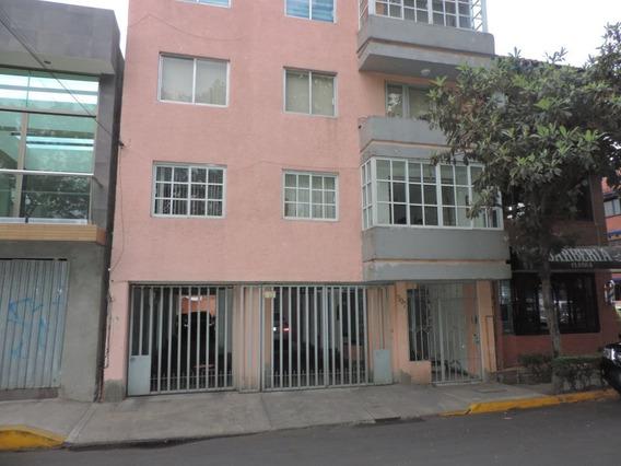 Departamento En Venta, Col Rincon De Las Hadas