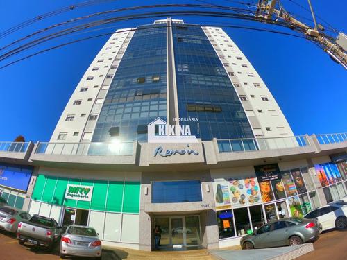 Imagem 1 de 21 de Apartamento Para Alugar - 02194.001