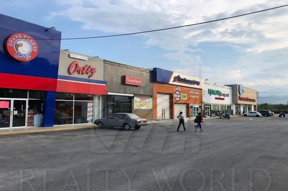 Locales En Renta En Reserva De San Roque, Juárez
