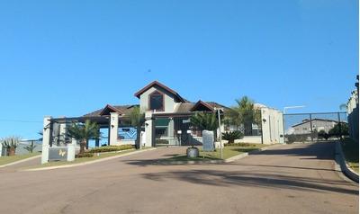 Terreno No Condomínio Cambará, No Km 64 Da Rodovia - T06