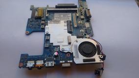 Placa Mae De Netbook Toshiba Nb505-n508bn Com Defeito