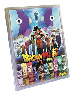 Dragon Ball Super Cards - Coleccionador Full. Envio Gratis.
