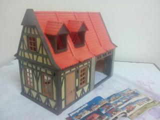 Playmobil La Casa Granja 3556 Dec 60