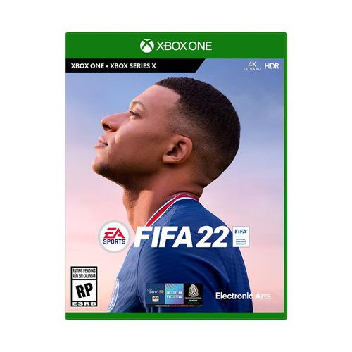 Imagen 1 de 7 de Fifa 22 Xbox One
