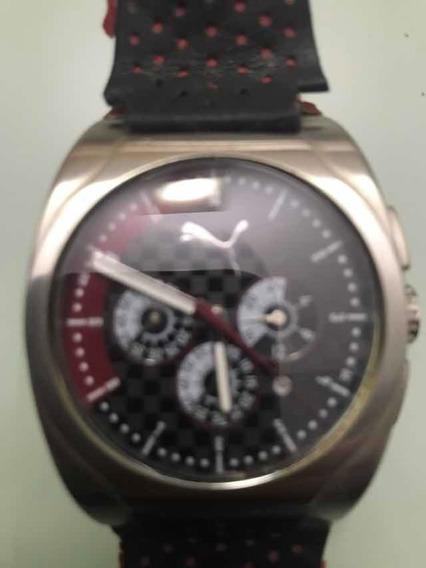 Relógio Puma Drive 42mm