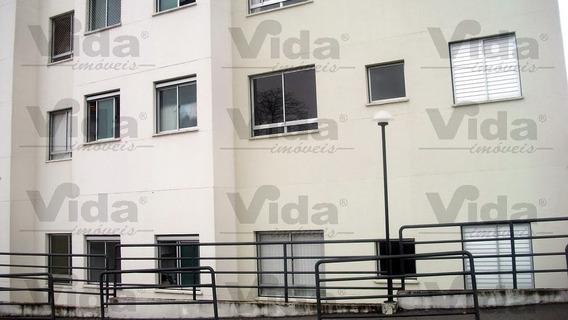 Apartamento Para Locação, 2 Dormitório(s) - 21362