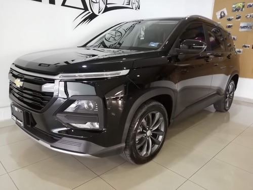 Imagen 1 de 15 de Nueva Chevrolet Captiva Lt7 2022