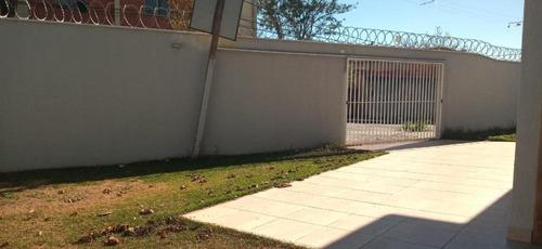 Imagem 1 de 11 de Casa Duplex À Venda, 2 Quartos, 2 Vagas, Jaqueline - Belo Horizonte/mg - 44