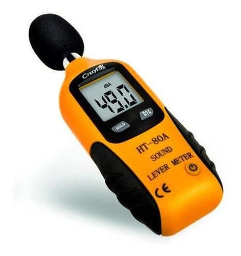 Sonometro Digital Ht-80a