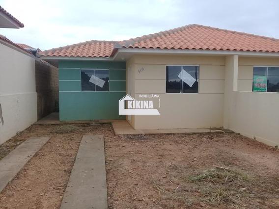 Casa Residencial Para Venda - 02950.7188