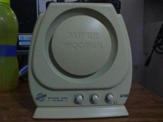 Subwoofer Saturn Super Woofer